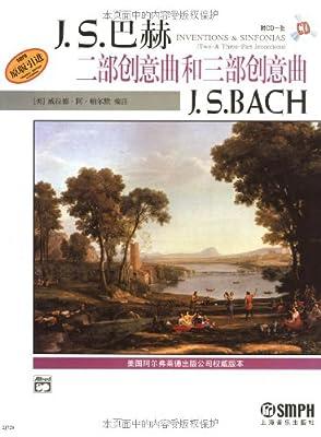 J.S.巴赫:二部创意曲和三部创意曲J.S.BACH.pdf