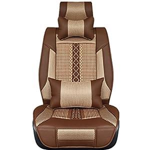 凉垫 恒温舒适 四季通用 坐垫 座套 通用 汽车内饰 装饰品 座椅保护套