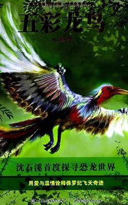 沈石溪动物小说•感悟生命书系:五彩龙鸟.pdf