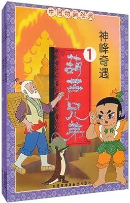 中国动画经典:葫芦兄弟系列.pdf
