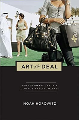 Art of the Deal: Contemporary Art in a Global Financial Market.pdf