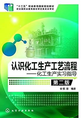 认识化工生产工艺流程――化工生产实习指导 第二版.pdf