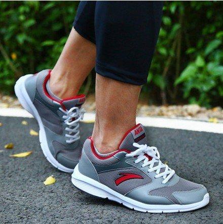 ANTA 安踏 男鞋正品2013冬季 安踏跑步鞋男式鞋跑鞋新款运动鞋子R1
