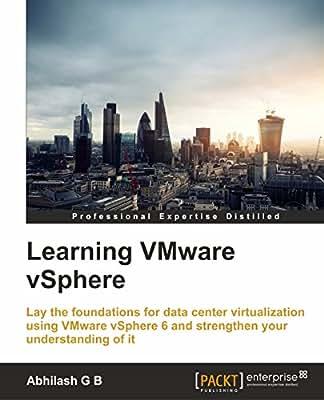 Learning VMware vSphere.pdf