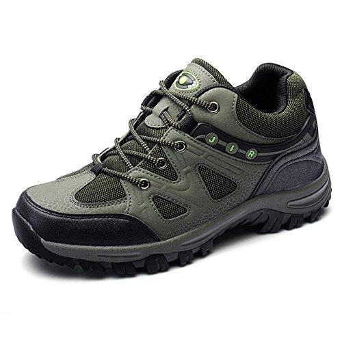 Gog 高哥 运动增高鞋男式8厘米防滑户外 男士内增高运动休闲鞋8cm