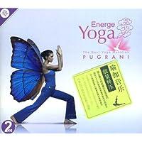 瑜伽音乐:能量释压