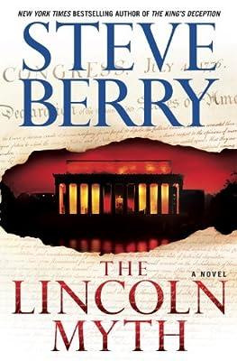 The Lincoln Myth: A Novel.pdf