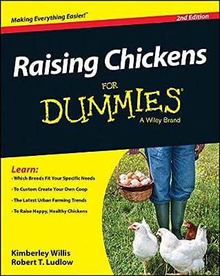 Raising Chickens For Dummies.pdf