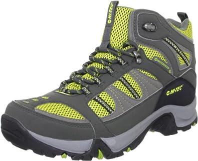 HI-TEC 海泰客 超轻透气 专业防水 情侣款 男 徒步鞋 20-5B086
