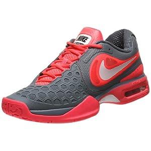 Nike 耐克 网球鞋 Air Max Courtballistec 4.3 纳达尔 2013美网网球鞋 487986-614