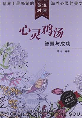 心灵鸡汤:智慧与成功.pdf