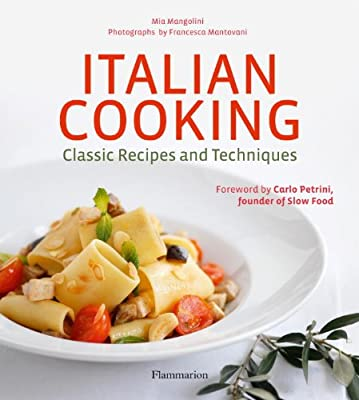 Italian Cooking: Classic Recipes and Techniques.pdf