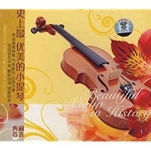 卡农小提琴谱子