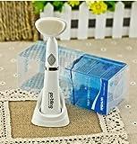 动力时尚 洗脸神器韩国电动毛孔清洁洁面仪洗脸仪洗脸刷职人刷洗面刷洗面器-图片
