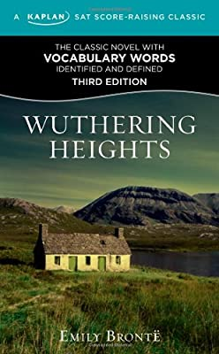 Wuthering Heights: A Kaplan SAT Score-Raising Classic.pdf