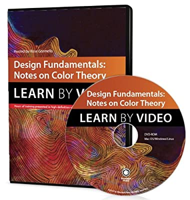 Design Fundamentals: Notes on Color Theory: Learn by Video.pdf