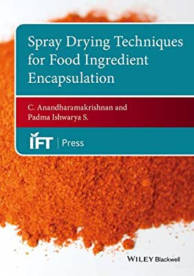Spray Drying Techniques for Food Ingredient Encapsulation.pdf