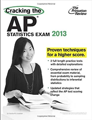 Cracking the AP Statistics Exam.pdf