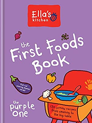 The First Foods Book: The Purple One.pdf