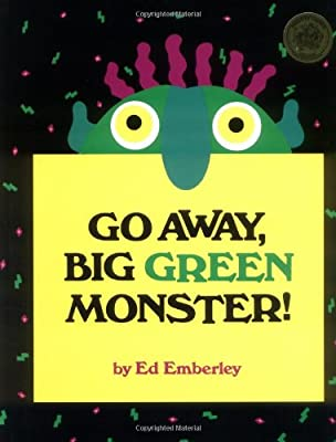 Go Away, Big Green Monster!.pdf