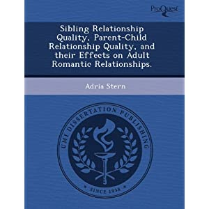 a research on genetic and parental effect on the future romantic relationships of children The effect of divorced parents on a child maintaining future relationships after coping the available parent, children of.