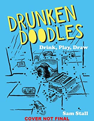 Drunken Doodles: Drink, Play, Draw.pdf