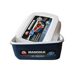 正品IGLOO MAXCOLD 保冻盒 2.3L 18.5元包邮