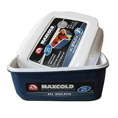 正品IGLOO MAXCOLD 保冻盒 1.4L    20元包邮