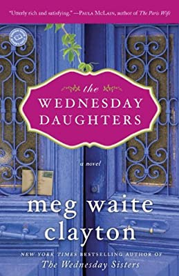 The Wednesday Daughters: A Novel.pdf