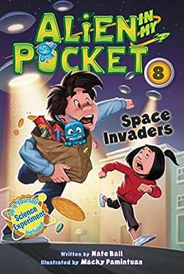 Alien in My Pocket #8: Space Invaders.pdf