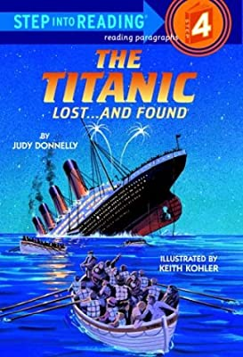 The Titanic: Lost and Found.pdf