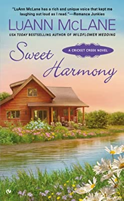 Sweet Harmony: A Cricket Creek Novel.pdf