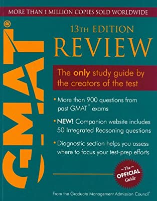 The Official Guide for GMAT Review.pdf