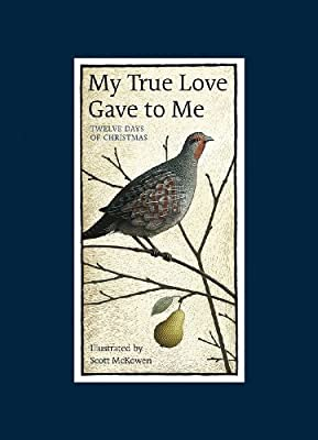 My True Love Gave to Me: Twelve Days of Christmas.pdf