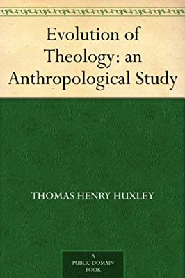 Evolution of Theology: an Anthropological Study.pdf