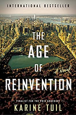 The Age of Reinvention: A Novel.pdf