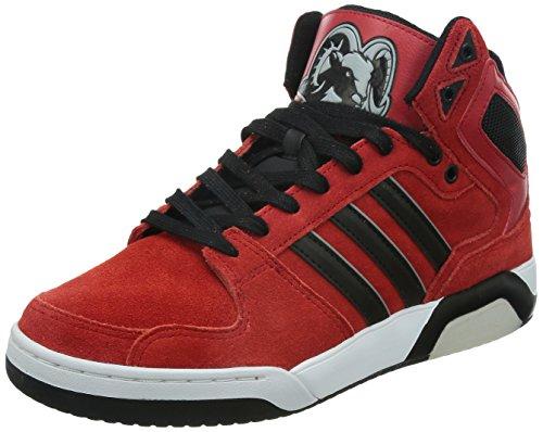 adidas NEO 阿迪达斯运动生活 BASKETBALL 男 休闲篮球鞋CNY BB9TIS