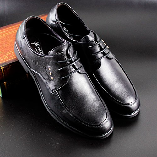 PLO·CART保罗盖帝男鞋正品男士商务正装皮鞋17712732-1