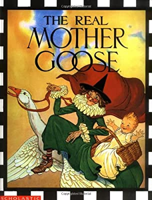 The Real Mother Goose.pdf