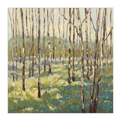 (畅销产品)|抽象风景画装饰画|抽象风景画|树木装饰画|风景装饰画