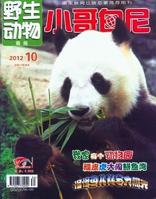 小哥白尼野生动物2012年10-12月.pdf