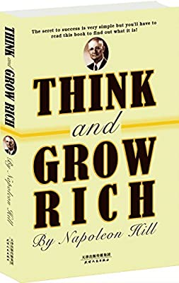THINK AND GROW RICH:思考致富.pdf