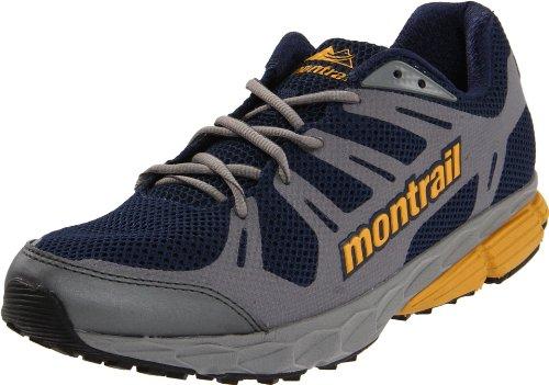 Montrail 男 徒步鞋TRAIL  GM2137