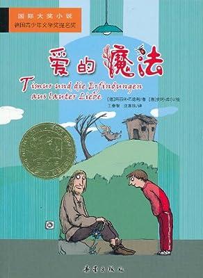 国际大奖小说:爱的魔法.pdf