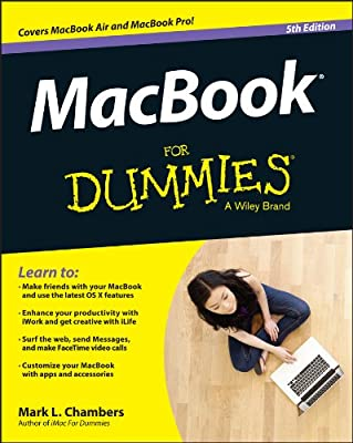 MacBook For Dummies.pdf