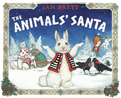 The Animals' Santa.pdf
