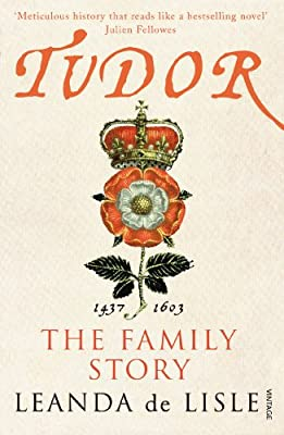 Tudor: The Family Story.pdf