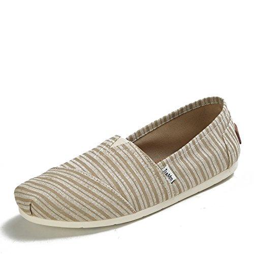 Tt&Mm 汤姆斯 低帮平跟帆布鞋日常休闲男鞋 流行潮流透气布鞋懒人鞋TM431109M