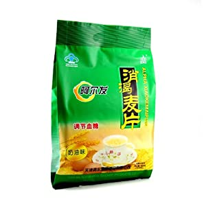 阿尔发正品降糖茶糖尿病人食品消渴阿尔发特价茶150g无糖消渴糕点海外市场推广图片