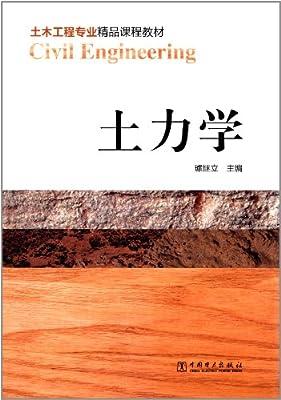 土木工程专业精品课程教材:土力学.pdf